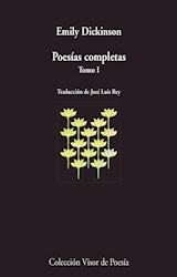 Papel POESÍAS COMPLETAS. TOMO I