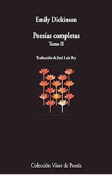 Papel POESÍAS COMPLETAS. TOMO II