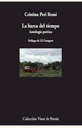 Papel LA BARCA DEL TIEMPO (ANTOLOGÍA POÉTICA)