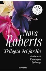 E-book Trilogía del jardín