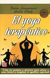 Papel EL YOGA TERAPEUTICO