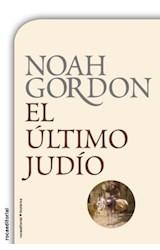 E-book El último judío