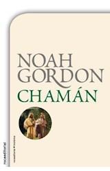 E-book Chamán
