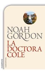 E-book La doctora Cole
