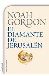 E-book El diamante de Jerusalén