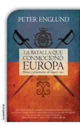 E-book La batalla que conmocionó Europa