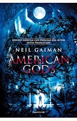 Papel AMERICAN GODS
