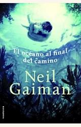 Papel EL OCEANO AL FINAL DEL CAMINO
