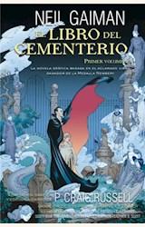 Papel EL LIBRO DEL CEMENTERIO (PRIMER VOLUMEN)
