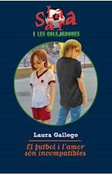 E-book El futbol i l'amor són incompatibles