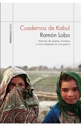E-book Cuadernos de Kabul