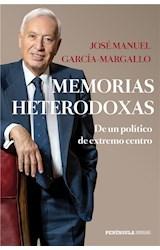E-book Memorias heterodoxas