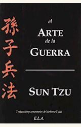 Papel ARTE DE LA GUERRA EL  ( ELA )