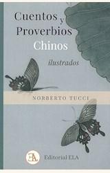 Papel CUENTOS Y PROVERBIOS CHINOS ILUSTRADOS