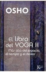 Papel EL LIBRO DEL YOGA II