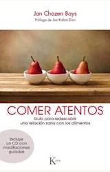Papel COMER ATENTOS (CON CD)