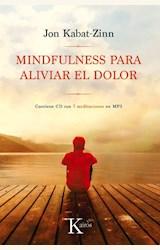 Papel MINDFULNESS PARA ALIVIAR EL DOLOR