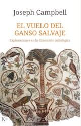 Papel EL VUELO DEL GANSO SALVAJE