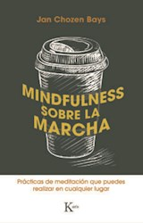 Papel MINDFULNESS SOBRE LA MARCHA
