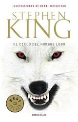E-book El ciclo del hombre lobo