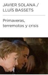 E-book Primaveras, terremotos y crisis (Colección Endebate)