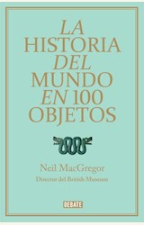 Papel LA HISTORIA DEL MUNDO EN 100 OBJETOS