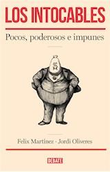 E-book Los intocables