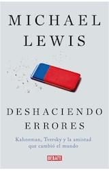 E-book Deshaciendo errores