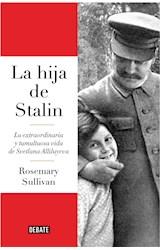 E-book La hija de Stalin