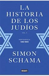Papel LA HISTORIA DE LOS JUDÍOS
