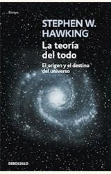 Papel TEORIA DEL TODO, LA (ED. ILUSTRADA)