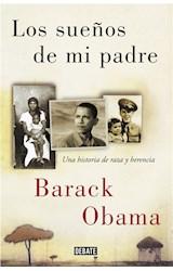 E-book Los sueños de mi padre