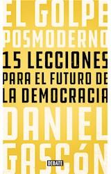 E-book El golpe posmoderno