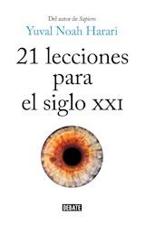 E-book 21 lecciones para el siglo XXI