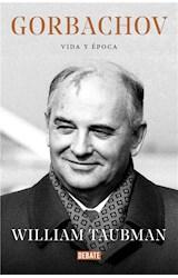 E-book Gorbachov