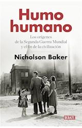 E-book Humo humano