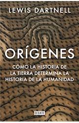 E-book Orígenes