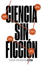E-book Ciencia sin ficción