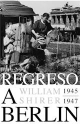 E-book Regreso a Berlín. 1945-1947