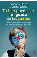 E-book Tu hijo puede ser un genio de las mates