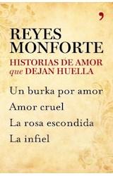 E-book Historias de amor que dejan huella (pack)