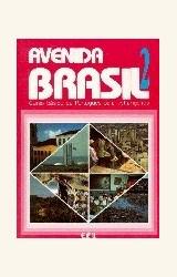 Papel AVENIDA BRASIL 2 - LIBRO DO ALUNO