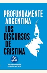 Papel PROFUNDAMENTE ARGENTINA