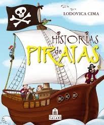 Papel HISTORIAS DE PIRATAS