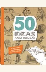 Papel 50 IDEAS PARA DIBUJAR