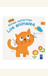 Papel RIMAS SALTARINAS: LOS ANIMALES
