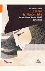 Papel EL CONDE DE MONTECRISTO
