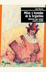 Papel MITOS Y LEYENDAS DE LA ARGENTINA