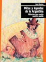 Libro Mitos Y Leyendas De La Argentina