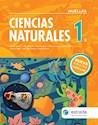 Libro Huellas 1 Es Ciencias Naturales